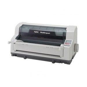 NEC PR-D700XE MultiImpact 700XE PR-D700XE