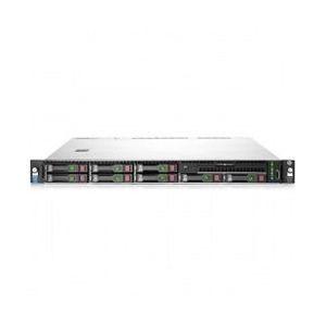 HP Q0J79A DL120 Gen9 Xeon E5-1603 v4 2.80GHz 1P/4C 8GBメモリ ホットプラグ 4LFF(3.5型) B140i/ZM RPS対応モデル