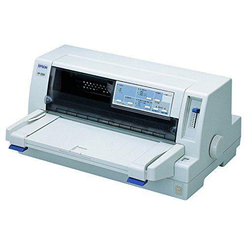 エプソン ドットプリンタ ESPER IMPACT VP-2300