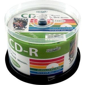 磁気研究所 CD-Rデータ用 HDCR80GP50