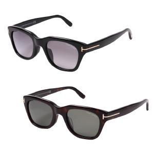 TOM FORD トムフォード 0237 F サングラス メンズ アジアンフィット グラサン メガネ ブラック(01b) トートイズ(52n) アイウェア【送料無料】