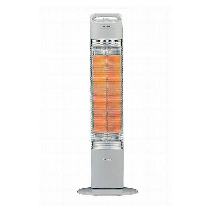 暖房 スリムカーボン 遠赤外線ヒーター CH-C99(H) カーボンヒーター ヒーター 暖房器具(代引不可)【送料無料】