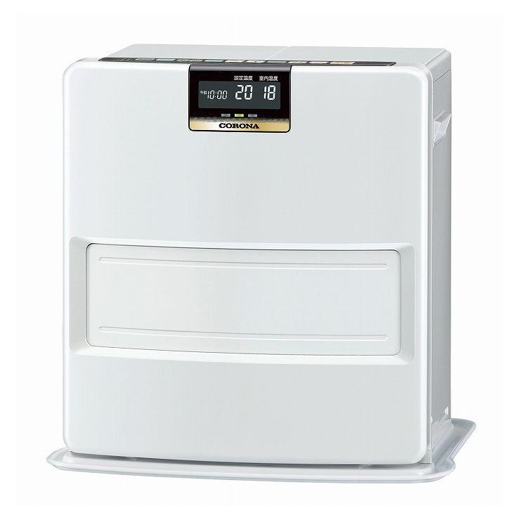暖房 石油ファンヒーター FH-VX3619BY(W) ファン ファンヒーター 暖房器具(代引不可)【送料無料】