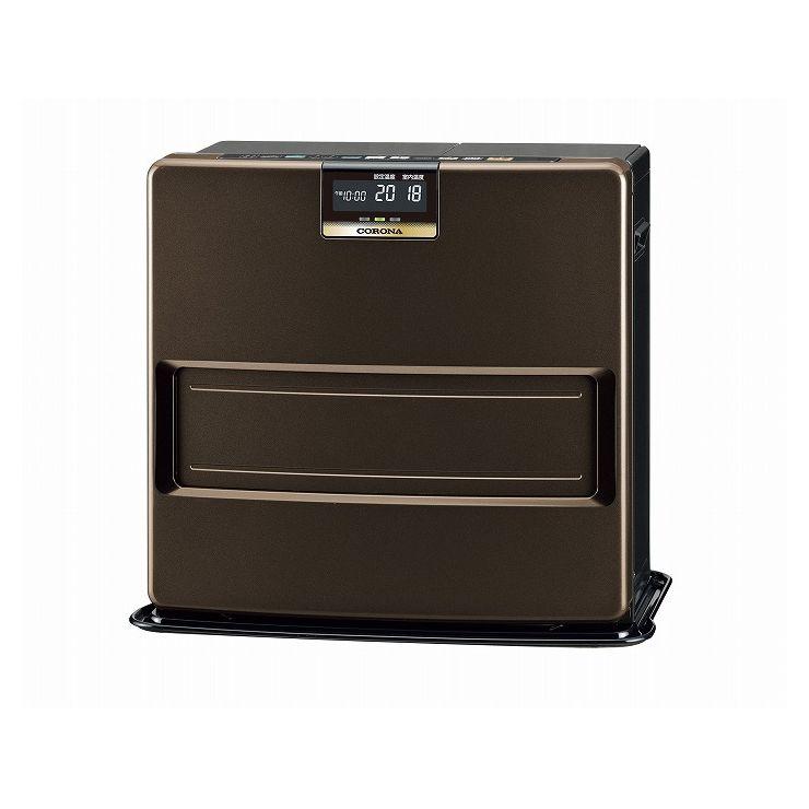 暖房 石油ファンヒーター FH-VX4619BY(TU) ファン ファンヒーター 暖房器具(代引不可)【送料無料】