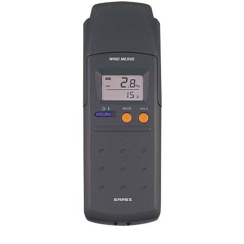 EMPEX (エンペックス) デジタル 電子 風速計 ウインド・メッセ FG-561【送料無料】