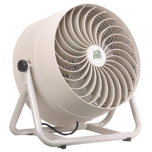 ナカトミ 35cm循環送風機 風太郎 CV-3510(代引不可)