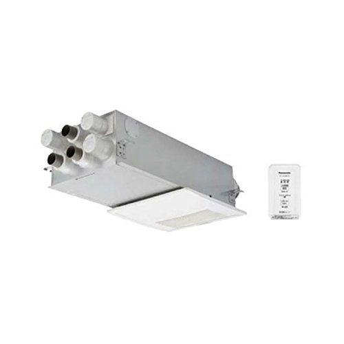 パナソニック 熱交換気ユニット カセット型 FY-12VBD1ACL(代引不可)