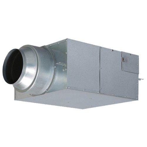 パナソニック ダクト用送風機器 新キャビネット 消音ボックス付 FY-12SCS3(代引不可)
