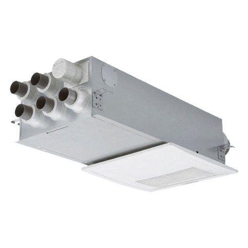 パナソニック 熱交換気ユニット カセット型 FY-12VB1A(代引不可)