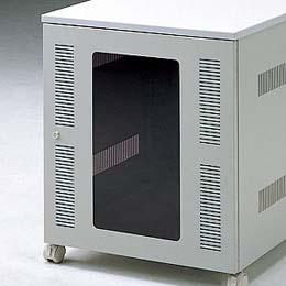 前扉(CP-019N用)CP-019N-1 サンワサプライ(代引き不可)
