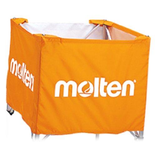 モルテン molten ネットのみ オレンジ BK20HN 35