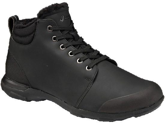 アシックス ウォーキングシューズ FIELDWALKER SN603 フィールドウォーカー TDW603 カラー:ブラック(90)