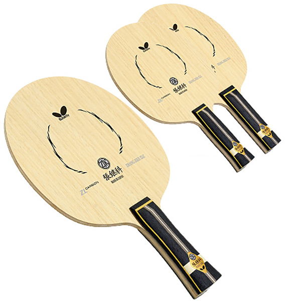 バタフライ butterfly 卓球 ラケット 張継科 ZLC 36551 タイプ:FL