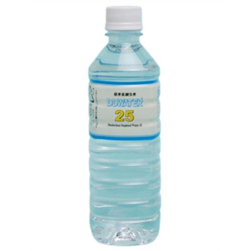 ULW25(25ppm) 500ml*8本(代引不可)【送料無料】