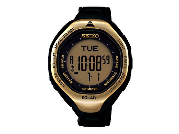 セイコー SEIKO プロスペックス アルピニスト ソーラー メンズ 腕時計 SBEB009 国内正規【】:リコメン堂スポーツ館