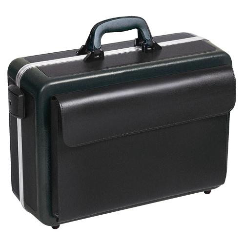 カール・ボールマン社 往診鞄 プログレス サイズ:W460×D200×H330 1.23.611【送料無料】