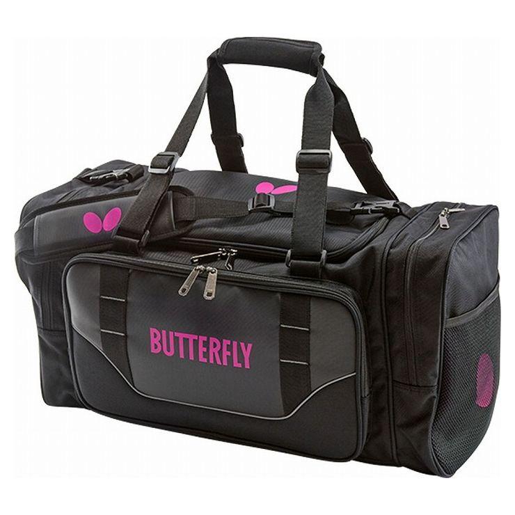 バタフライ(Butterfly) 卓球バッグ・ケース FOLDOA TOUR フォルドア・ツアー 63100 【カラー】ロゼ【送料無料】【S1】