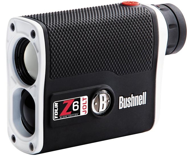 Bushnell(ブッシュネル) ゴルフ用レーザー距離計 ピンシーカースロープツアーZ6ジョルト 【日本正規品】 BL201441【送料無料】