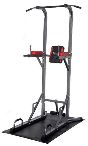 トータルフィットネス(Total Fitness) ボディケア 懸垂マシン STM056【送料無料】