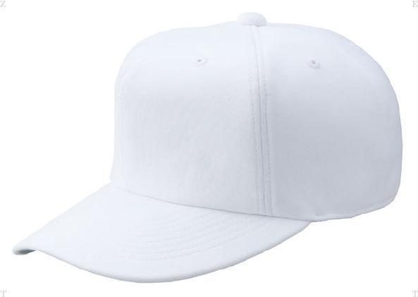 上等 ZETT ゼット オールニットベースボールキャップ 六方 BH121 野球 ベースボール 61~62cm カラー XO 1100 ホワイト セール サイズ オールニットキャップ