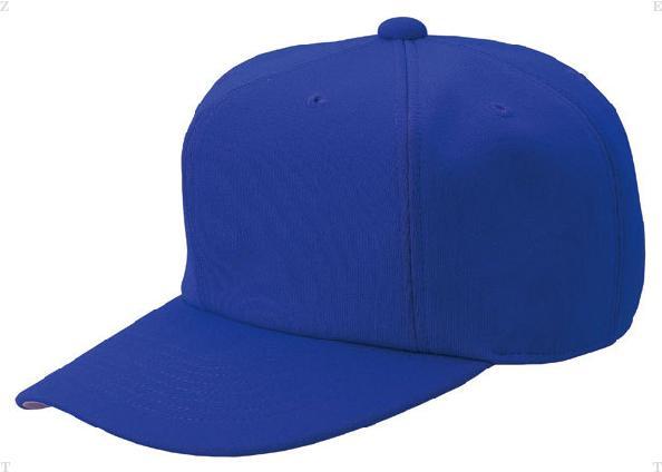 ZETT ゼット オールニットベースボールキャップ 六方 BH121 野球 ベースボール いつでも送料無料 S 53~54cm 2500 サイズ 人気ブランド オールニットキャップ ロイヤルブルー カラー