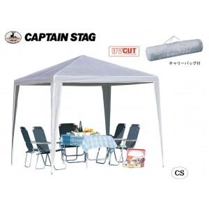 【セール 登場から人気沸騰】 CAPTAIN STAG STAG M-4427 キャプテンスタッグ ワイルドロッキー UVカット CAPTAIN シルバーリビングタープ270 M-4427, ツルダチョウ:c73fa618 --- totem-info.com