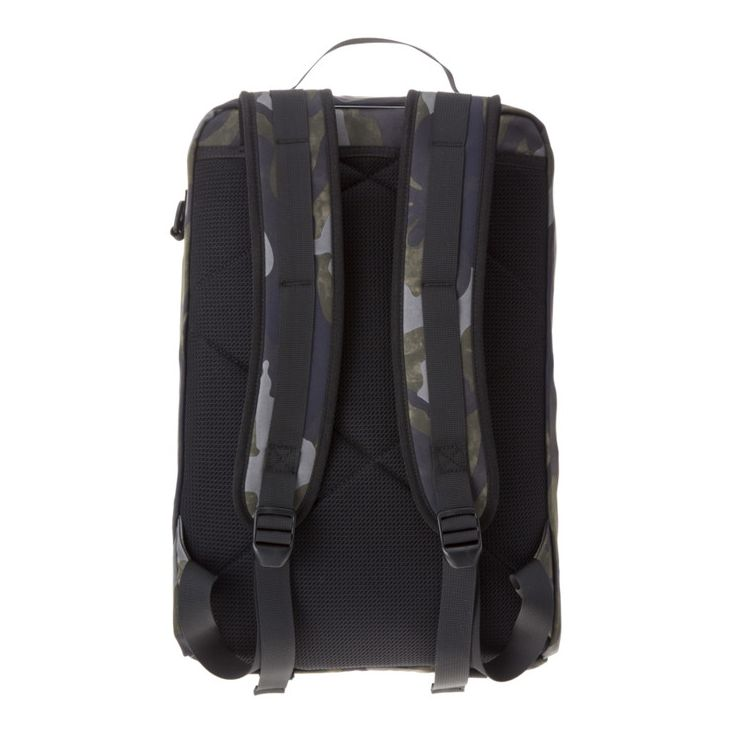 【中古】 ナイロンキャンバス プラダ B4650 PRADA / リュック ブランド 【バッグ/バック/BAG/鞄/カバン】 ◆バックパック