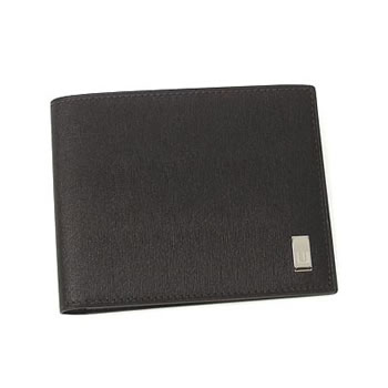 登喜路DUNHILL钱包对开卡FP3020E Billfold w/8cc SIDECAR