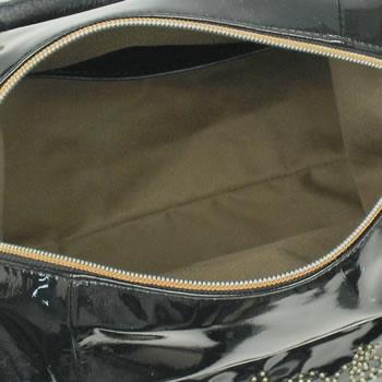 クロエ CHLOE ハンドバッグ 3SO773 SMALL SHOULDER BAG NOVA BLACKOvN8nwm0