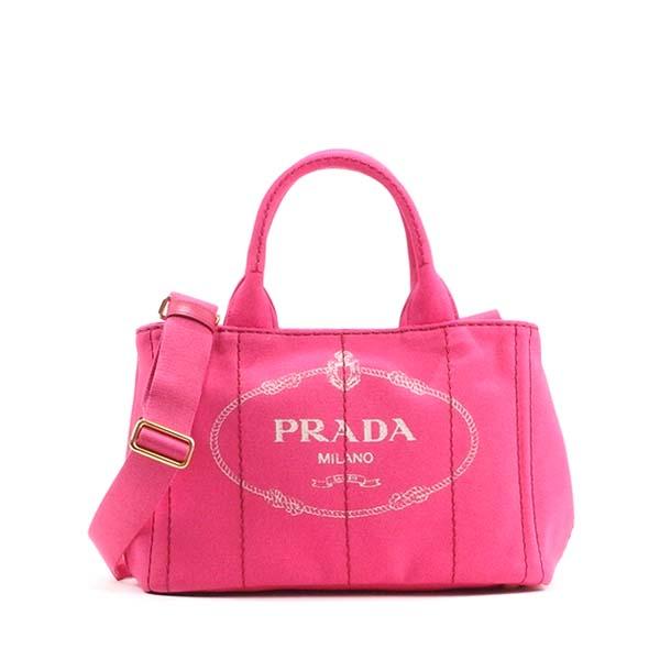 プラダ PRADA トートバッグ 1BG439 PEONIA CHERRY【送料無料】