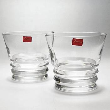 バカラ BACCARAT グラス タンブラー メーカー公式 L ペア 2104381 ベガ 送料無料 購入