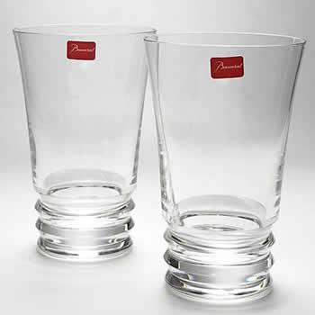 バカラ BACCARAT グラス ベガ ☆国内最安値に挑戦☆ 2104383 送料無料 情熱セール ハイボールペア