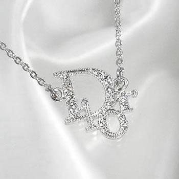 miglior sito web 5dfea 213ec Christian Dior CHRISTIAN DIOR pendant D21143 GIOIELLI pendant