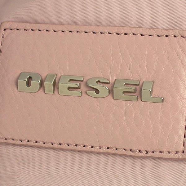 Diesel DIESEL bag diagonally over NEW GENERATION XE04 SAM PALE MAUVE/TWILIGHT MAUVE L.PUR