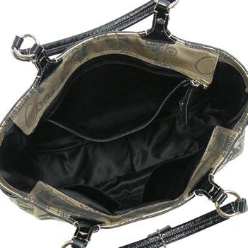 Coach F F COACH tote bag 15144 SKHBK