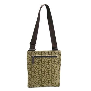 Calvin Klein CALVIN KLEIN shoulder bag CK K71001 FLAT POUCH BAG CLAY BR