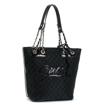 2a2deb93b3c rikomendofuasshonkan: Guess GUESS shoulder bag POPULAR SA271126 SHOPPER  BLACK BK | Rakuten Global Market