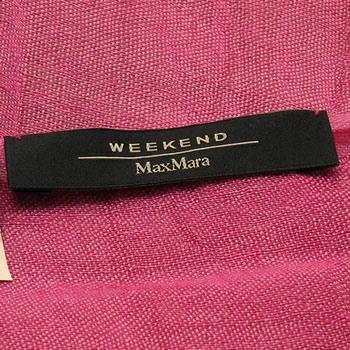 マックスマーラ ウィークエンド MAXMARA WEEKEND スカーフ 55410611000 STAMPA FIXIA PKqUSzpMVG