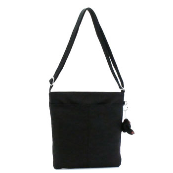 キプリング kipling バッグ 斜めがけ BASIC K13550 MACHIDA BLACK BKtdQsrh