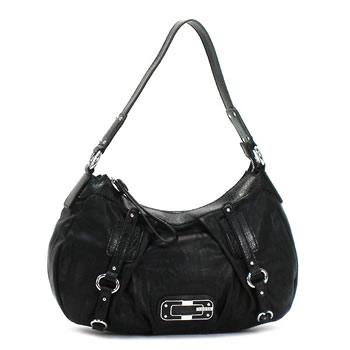 Rikomendofuasshonkan Rakuten Global Market Guess Shoulder Bag Chaya Vy322201 Hobo Black Bk