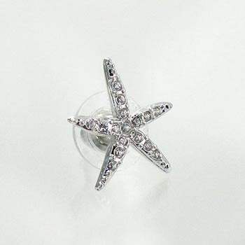 59b14d234 Swarovski Starfish Earrings - Best All Earring Photos Kamilmaciol.Com