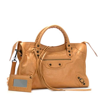 fb9cf3387fa rikomendofuasshonkan: Balenciaga BALENCIAGA shoulder bag CLASSIC ...