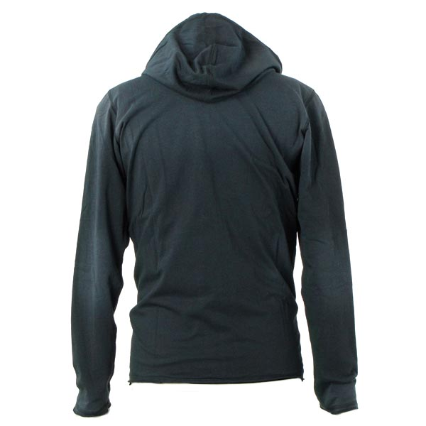 Diesel DIESEL's hoodies 00 CXEH SAKPATA-RS FELPA BK