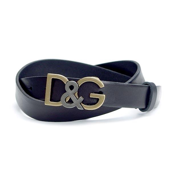 ドルチェ ガッバーナ DOLCE GABBANA ベルト BC3734 BELT BLACK BK 送料無料kXiPZOuT