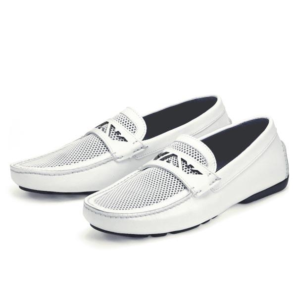 b887a04bd8 Emporio Armani EMPORIO ARMANI mens shoes X4B031 SHOES WHITE WT