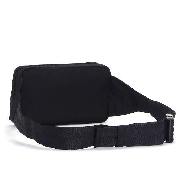PRADA PRADA belt bag VA0977 NERO BK