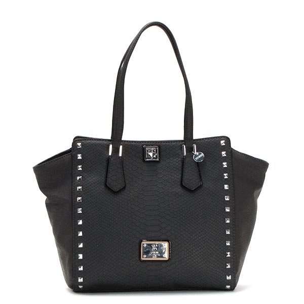 Guess GUESS tote bag PY481423 ROSY AVERY TOTE BLACK BK