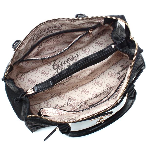 429e458b6b5b rikomendofuasshonkan  Guess GUESS shoulder bag SG452605 LA VIDA LOGO ...