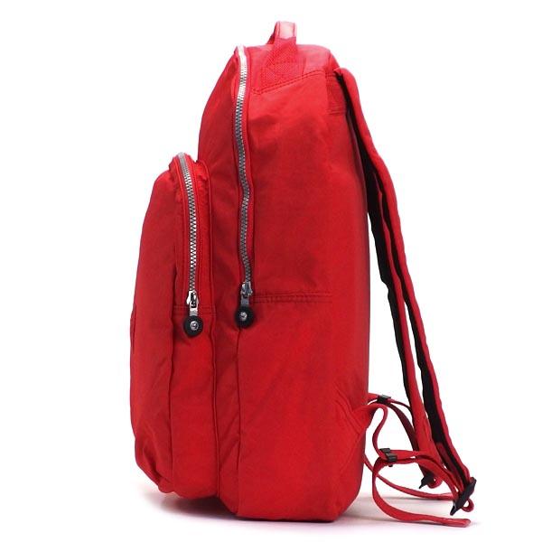kipuringu kipling背包K15350 GOULDI CARDINAL RED CHERRY