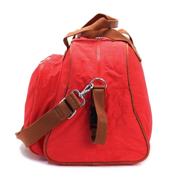 kipuringu kipling挎包K13556 CAMAMA CARDINAL RED BB RED